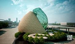 Israeli Pavilion Expo 2010 Shanghai China